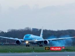 KLM-Boeing-787-9-Dreamliner