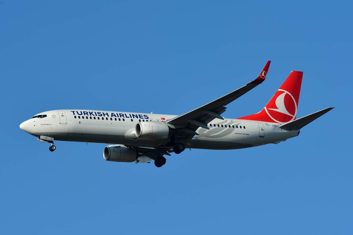 Turkish Airlines ouvre Paris-Ankara