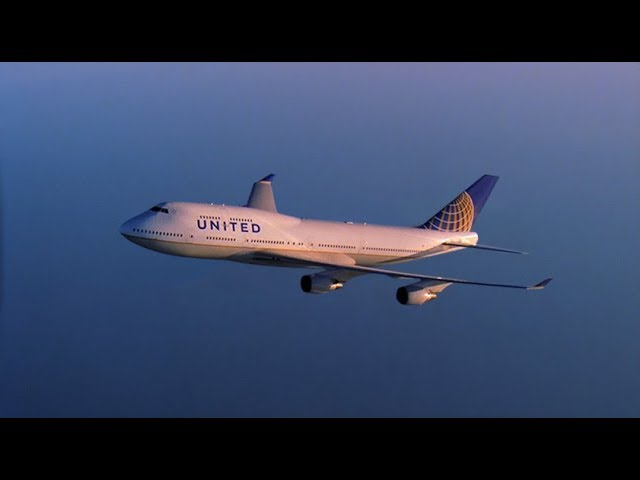 Vidéo : United va tourner la page 747