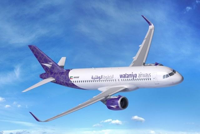 Airbus_A320neo-CFM-Wataniya