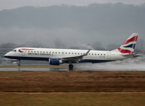 Embraer_190_British_Airways_Chambery