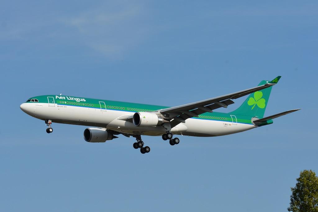 Aer Lingus s'envole pour Seattle et se renforce en France