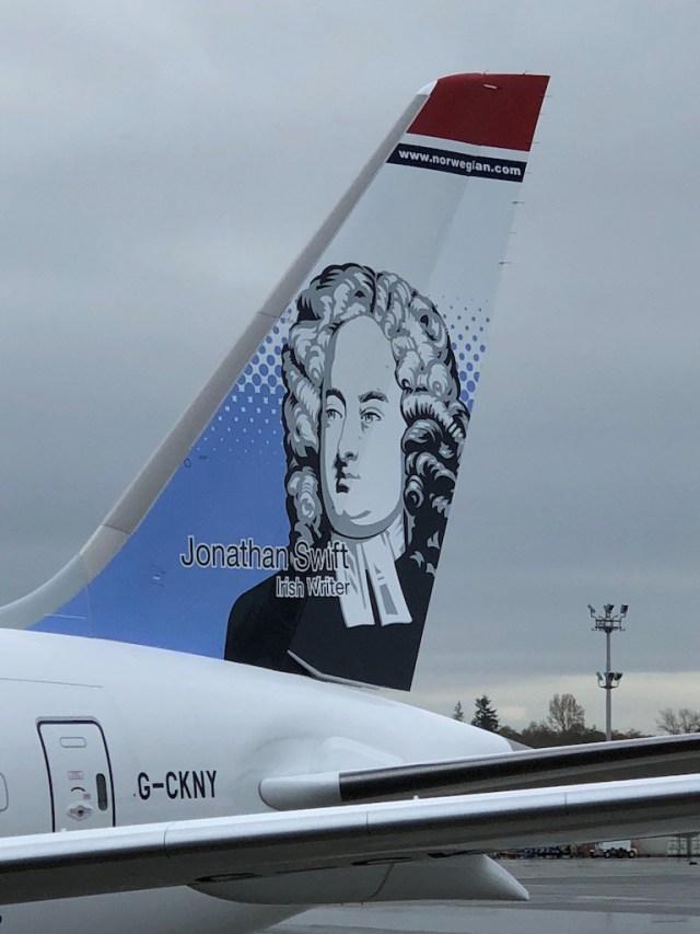 Norwegian_Boeing_787-9_G-CKNY