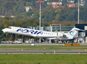 Bombardier_CRJ_700_Adria_Airways_Zurich