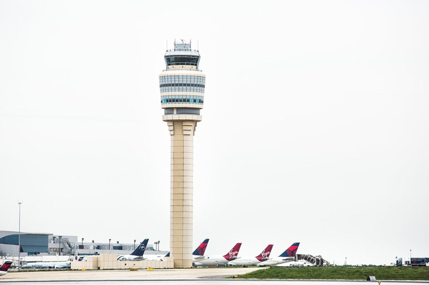 Atlanta : le premier aéroport mondial fermé après une panne de courant