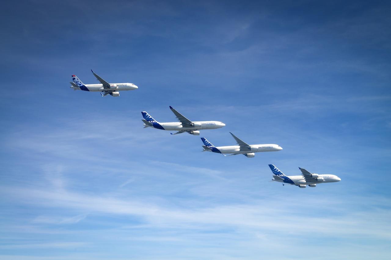 Crise chez Airbus : la CFE-CGC en appelle à des interventions gouvernementales