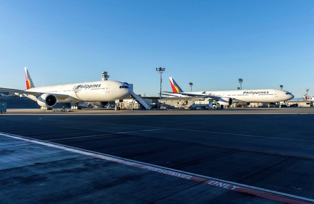 Boeing  777-300ER : et de dix pour Philippine Airlines