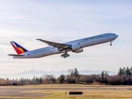 Boeing 777-300ER_Philippine_Airlines