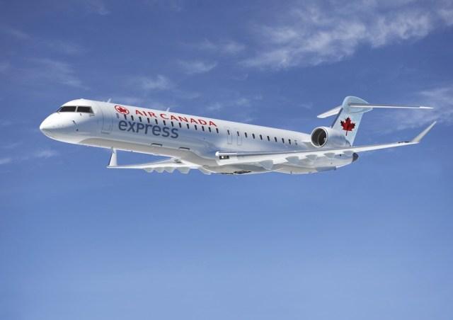 Bombardier-CRJ-900-Jazz-Air-Canada-Express
