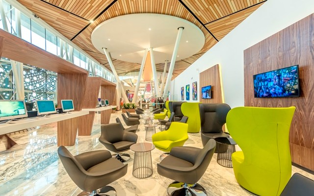 Salon_Pearl_Lounge_aéroport_Marrakech-Ménara