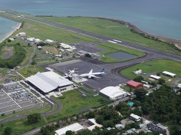 Aeroport_Dzaoudzi_Mayotte