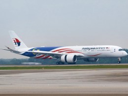Airbus_A350-900_Malaysia_Airlines_livree_Negaraku