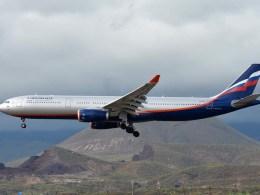 Airbus_A330-300_Aeroflot