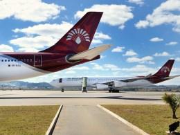 Airbus_A340-300_ Air_Madagascar_2