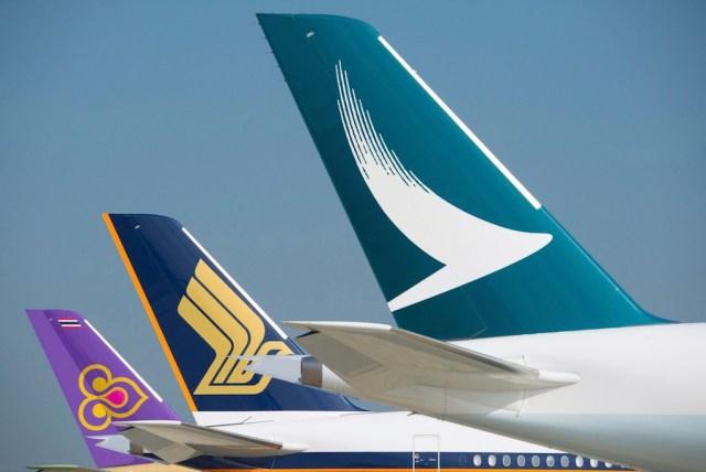 Airbus_Thai_Singapore_Cathay_Asie
