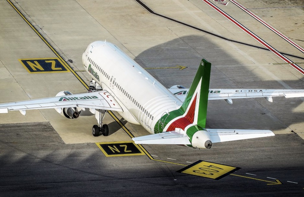 Air France-KLM veut garder Alitalia dans SkyTeam