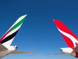 Emirates_Qantas_A380