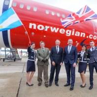 Norwegian_inauguration_Londres_Buenos_aires