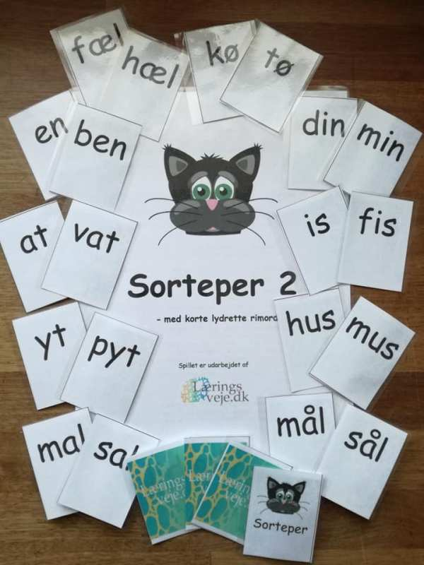Sorteper 2