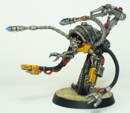 Scyllax Guardian Automata 3