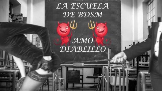 ALUMNOS DE LA ESCUELA DE BDSM