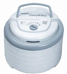 Este es el deshidratador que yo tengo.