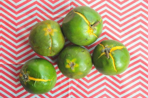 Lúcuma peruana, una fruta muy rica