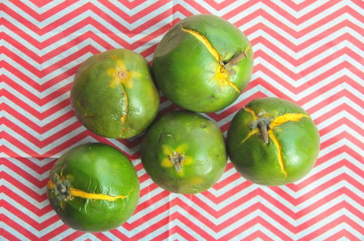 lucuma-peruana
