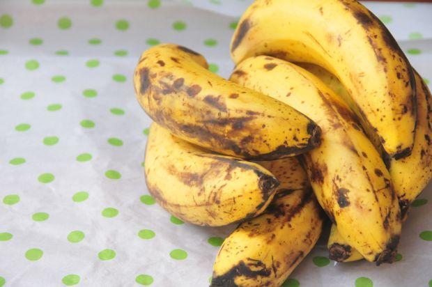 Para que salgan más ricos y dulces, usar plátanos bien maduros