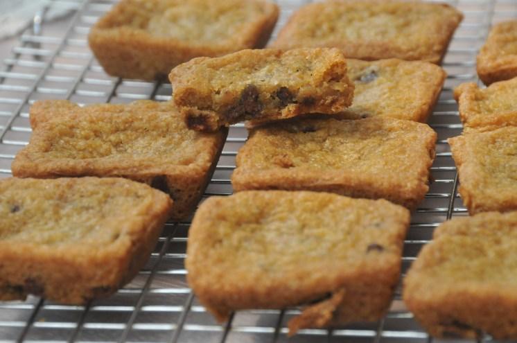 Nada más rico que tu casa huela a galletas caseras recién hornadas!