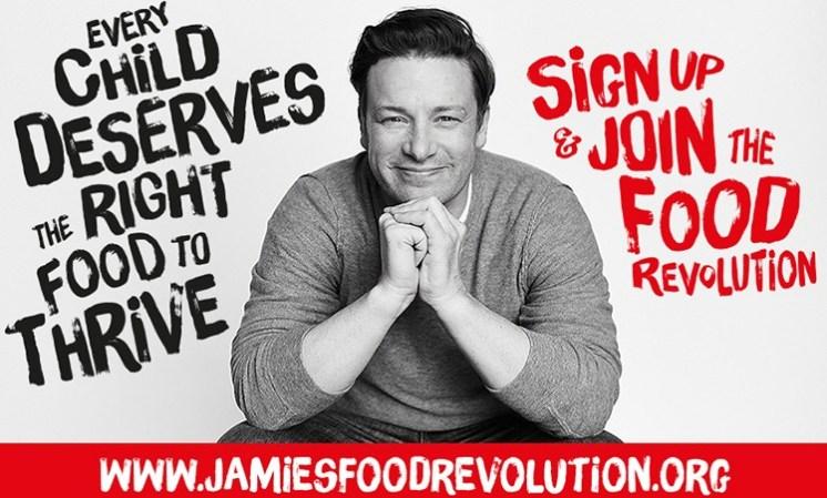 food revolution peru