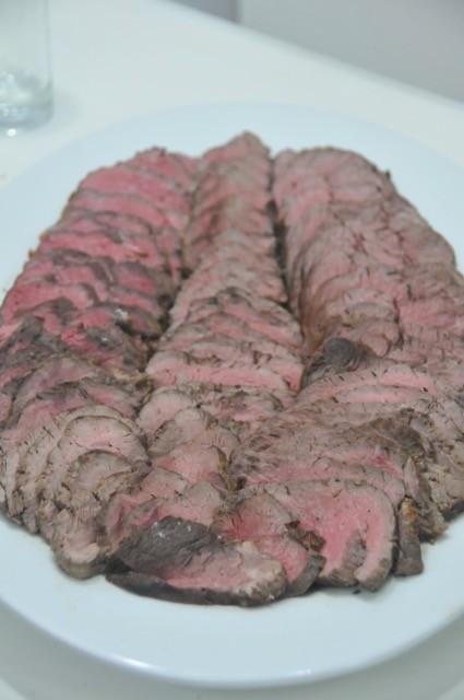 roast beef casero