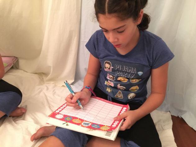 8 ideas para organizar un pijama party divertido