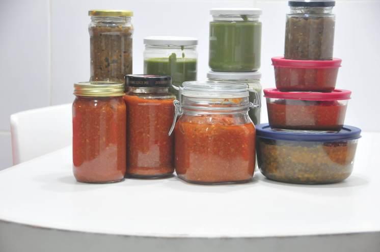 Ideas para congelar comida