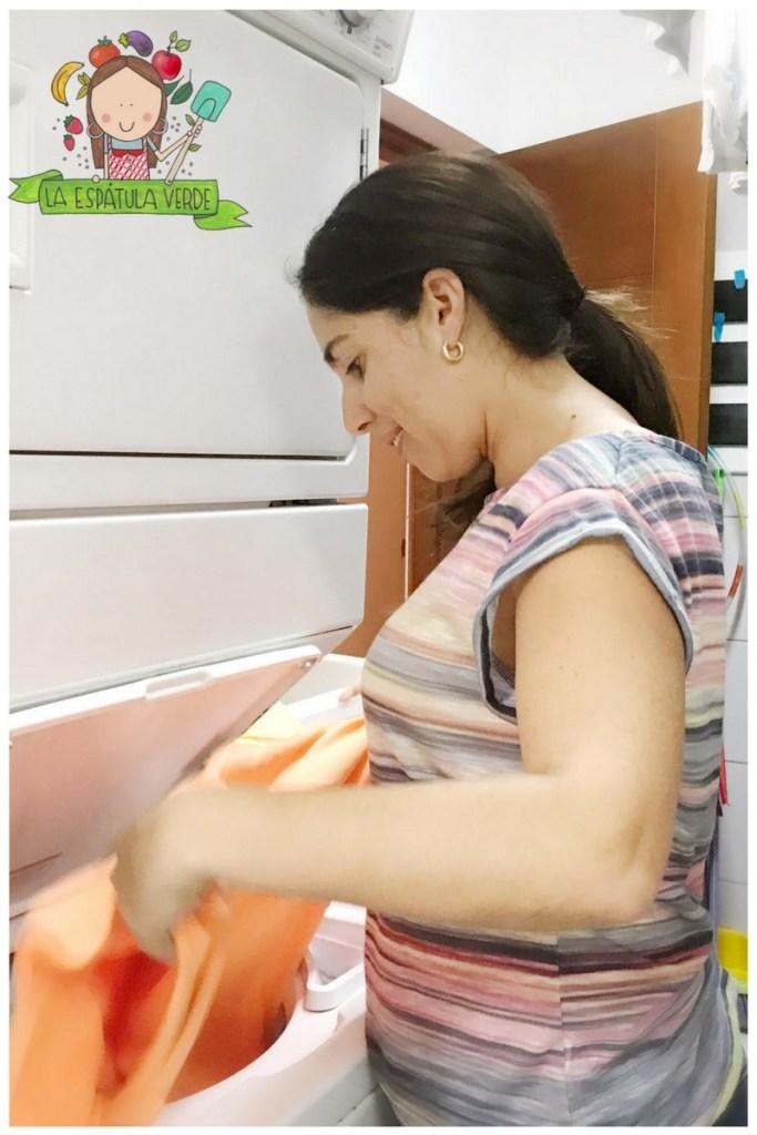 Mi secreto para ahorrar en detergente
