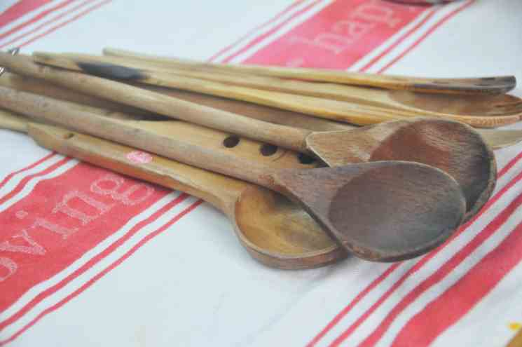 Cómo cuido y mantengo mis utensilios de cocina - LA ESPÁTULA VERDE