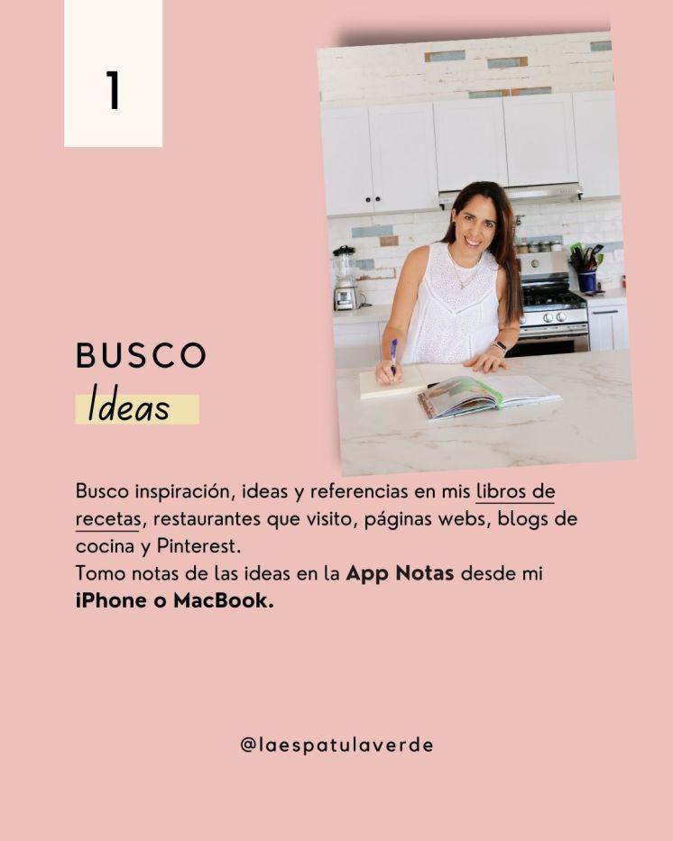 Busco Ideas