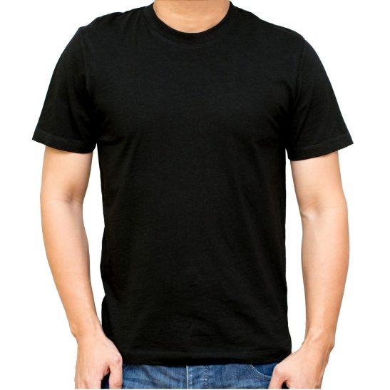 camiseta basica lagodon premium de hombre