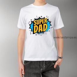 super papi camiseta para hombre original ideas regalo dia del padre regalos