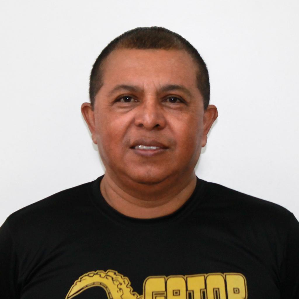 Mr. Allan Valeriano