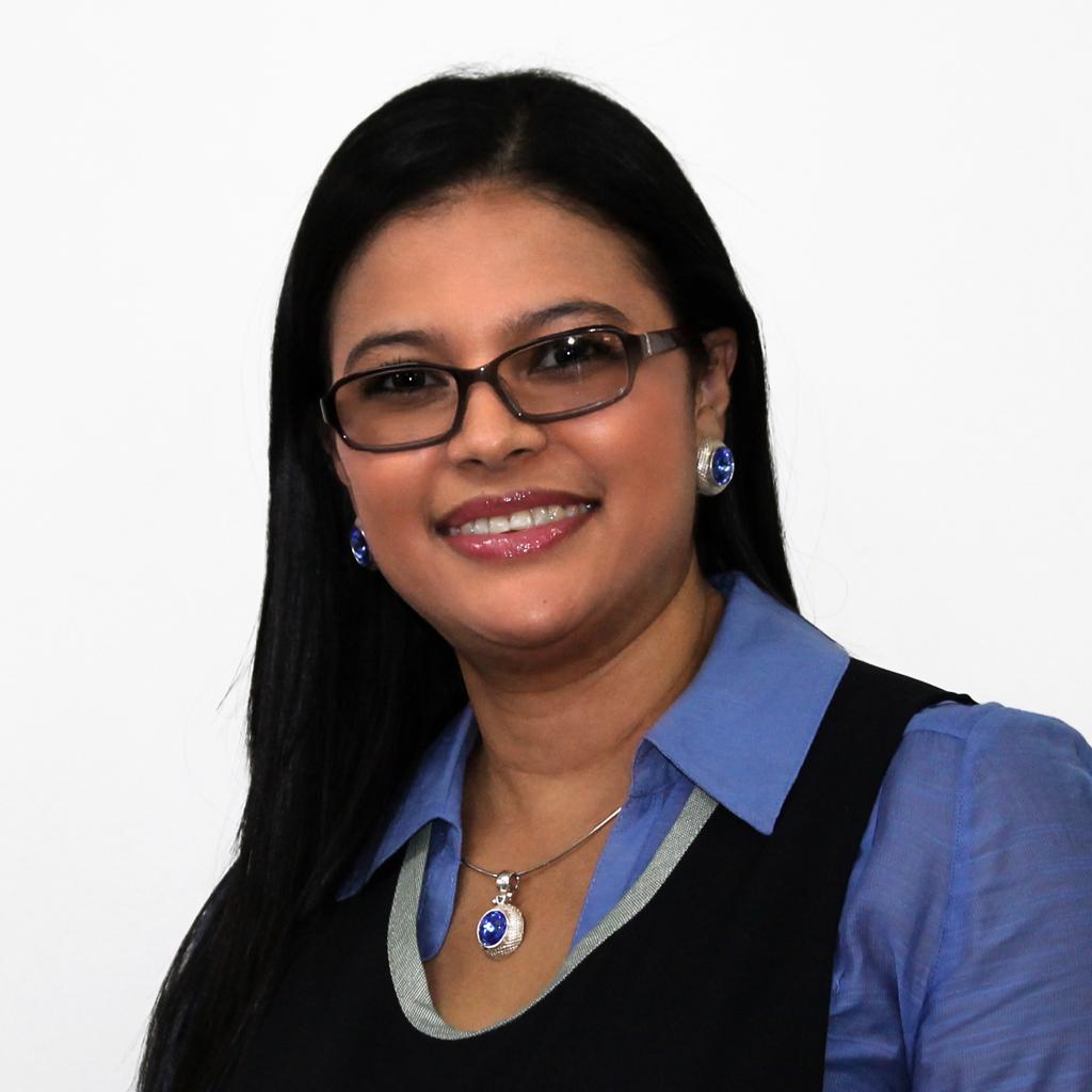 Mrs. Karla Chavez