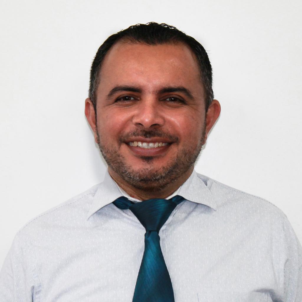 Mr. Luis Orellana