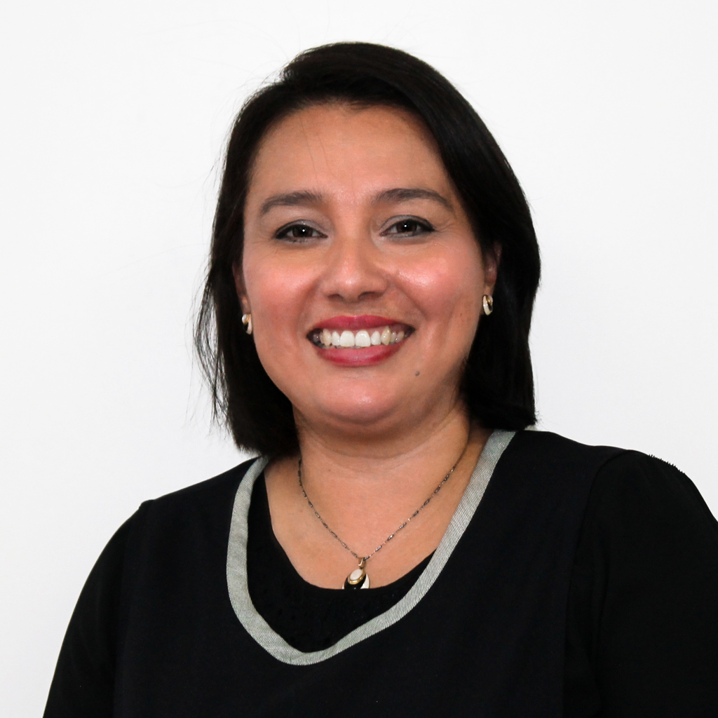 Mrs. Marcia Flores