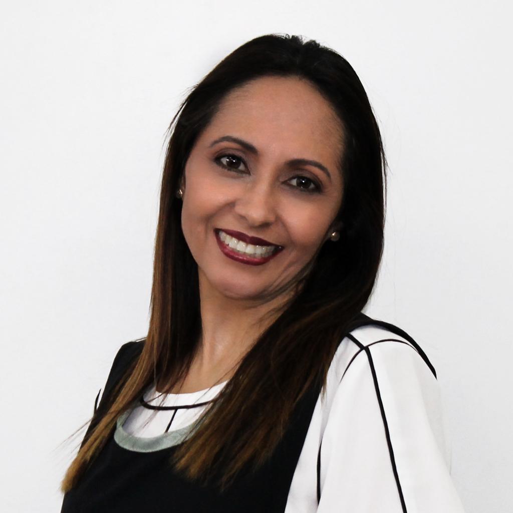 Mrs. María Castro
