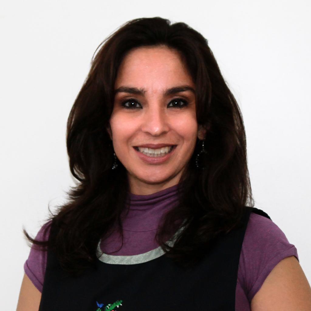 Mrs. Melissa Zavala