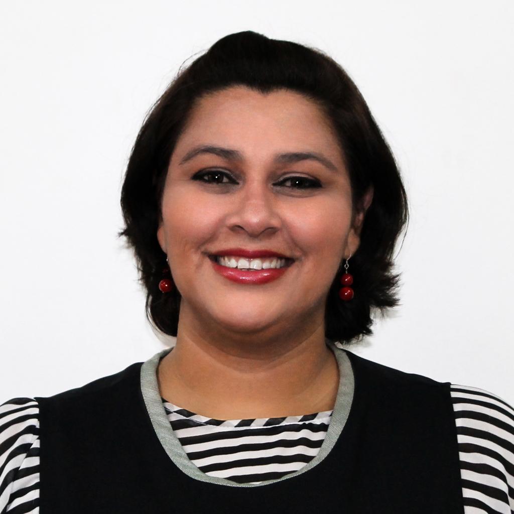 Mrs. Silvia Fernandez