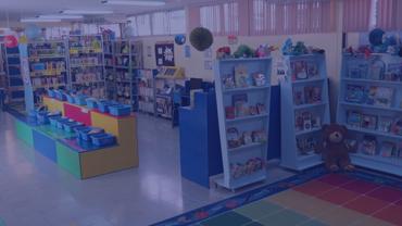 library-lesgator
