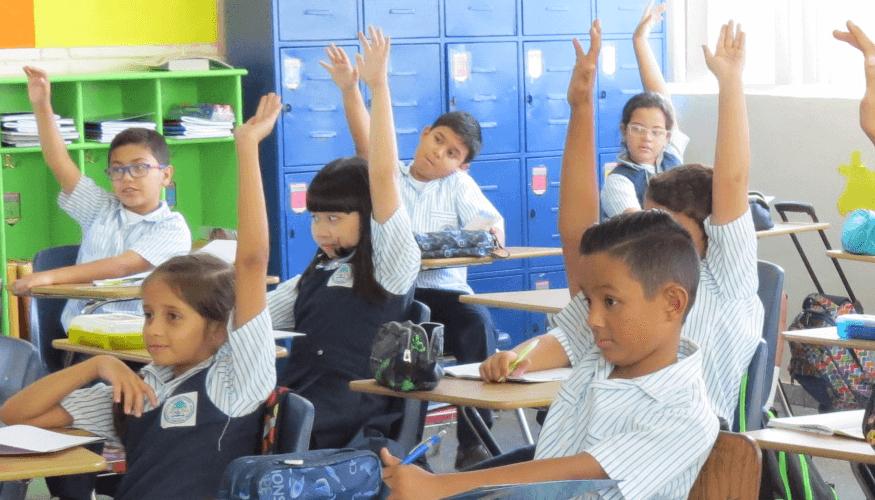 Elementary_Fourth Grade