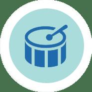 icon-tambor