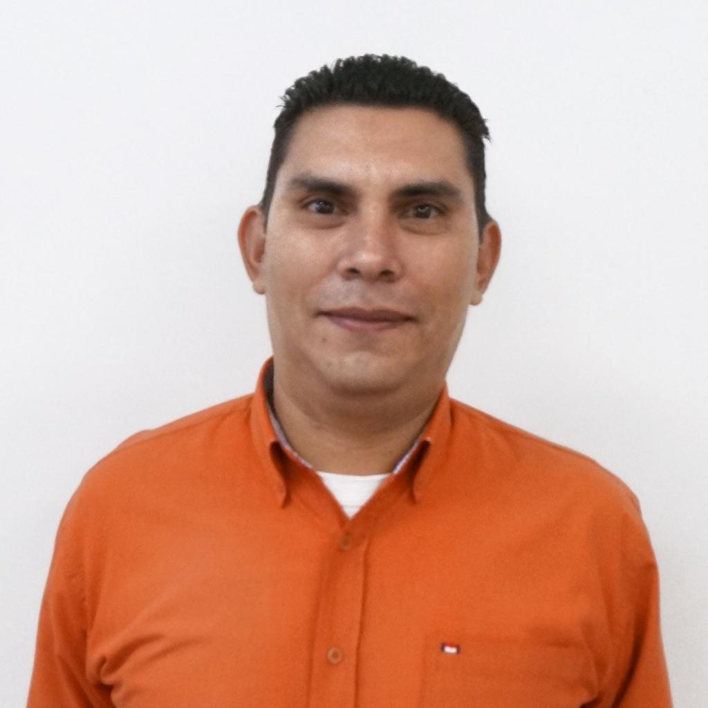 Mr. Dennis Alonzo